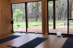 Yoga-room-with-forest-